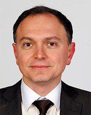 Todor Kolarov NBU